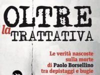 Vincenzo Zurlo presenta Oltre la trattativa alla Mondadori Bookstore di Castellammare