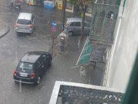 Nuova allerta meteo: fino alla mezzanotte di oggi, la Campania sarà interessata da pioggia e venti forti