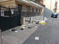 Una città sporca e spazzini che non si vedono da settimane: la parola ai cittadini!