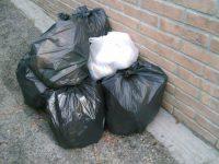 Afragola: stop al ritiro della spazzatura fino a lunedì 18 settembre