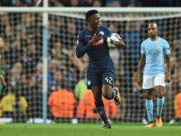 Champions League: Il City batte il Napoli, ma il secondo tempo dei partenopei fa ben sperare.