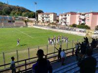 Ancora imbattuto il Casoria. 1-1 a Pozzuoli