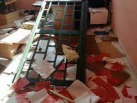 """Napoli. Raid vandalico a Marano di Napoli. Petraglia e De Cristofaro (Sinistra Italiana): """"Piena solidarieta' alle donne dell'associazione Frida Khalo"""""""