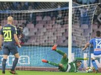 Serie A. Si ferma a 8 la striscia di vittorie consecutive del Napoli. 0-0 contro l'Inter