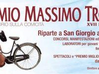 XVII edizione  premio Massimo Troisi Osservatorio sulla comicita'