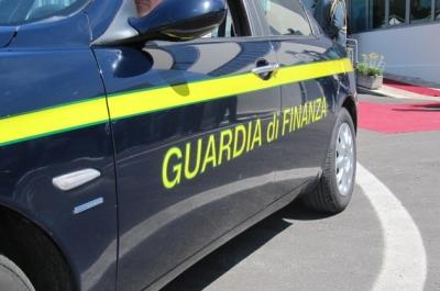 Un arresto a Macerata Campania: è di Casoria