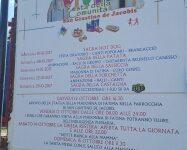 """Casoria in festa: continuano gli eventi organizzati dalla chiesa """"San Giustino de Jacobis""""."""