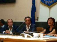 Mozione di sfiducia: revoca della carica di Presidente del Consiglio Comunale Nicola Laezza