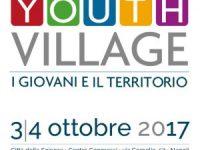 Youth Village  3/4 ottobre 2017