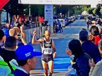 """""""Casoria Corre"""" XVI edizione. Grande successo di partecipanti e pubblico."""