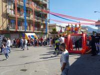 """""""Arpino in festa"""": grande successo per l'evento organizzato nella megafrazione casoriana"""