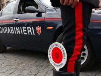 Giugliano in Campania: Carabinieri denunciano 5 persone per smaltimento illecito di rifiuti, uno è di Casavatore