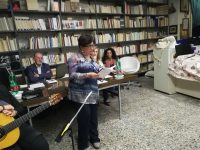 Appuntamenti letterari da Gallina
