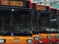 """Caos trasporti: Sciopero Anm e limitazioni sul traffico. Un Lunedì """"nero"""""""