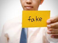 Il pericolo dietro una tastiera: attenzione ai fake!