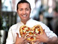 Gino Sorbillo nominato miglior pizzaiolo d'Italia