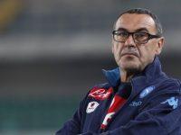 Napoli-Inter: ennesimi cori razzisti per la squadra azzurra. La rabbia di Sarri