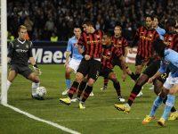 Atteso un San Paolo stracolmo per Napoli – Manchester City