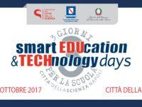 Smart Education & Technology Days 2017