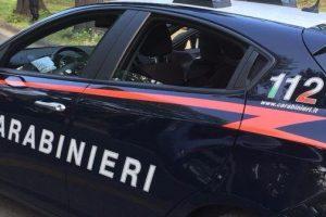 Casalnuovo di Napoli: arresto per detenzione di cocaina a fini di spaccio