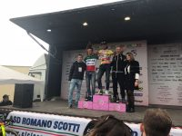 Giro Italia Ciclocross,l'evento storico di sviluppo sociale per Grumo Nevano