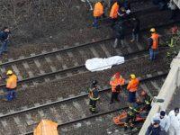 Shock alla stazione di Casoria: ritrovato un cadavere