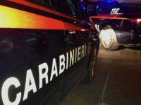 Alto impatto dei carabinieri nel rione 167, sequestri di droga e cartucce