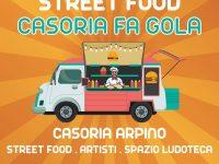 """""""Casoria fa gola"""": grande festa in zona Arpino per questo week end"""