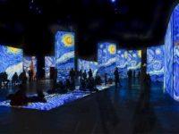 """""""The immersive experience"""". Mostra multimediale su Vincent Van Gogh dal 18 novembre al 25 febbraio 2018"""