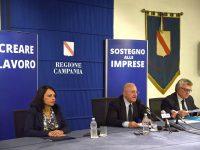 """Bankitalia, Palmeri e Lepore: """"Campania in crescita anche nel 2017."""""""