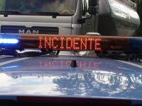 Terribile incidente sulla A1: grave un ventisettenne di Casoria