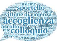 Apertura sportello d'ascolto per vittime di violenza sabato a Afragola