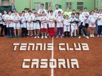 Tennis club Casoria: una struttura storica della nostra città, finalmente riaperta al pubblico con tante sorprese