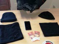 Rapine nei pressi delle stazioni eav, carabinieri identificano e arrestano gli autori, 2 amici e 2 fratelli