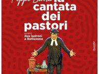 """Teatro Politeama: Peppe Barra presenta """"La Cantata dei Pastori"""""""