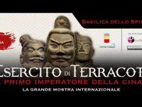 Napoli: continua il successo dell'Esercito di Terracotta