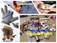 Riceviamo e pubblichiamo: comunicato stampa polizia locale Sant'Antimo, sui rischi legati ai botti di capodanno