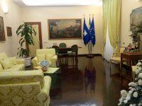 Riceviamo e pubblichiamo: comunicato stampa congiunto Presidenza Regione Campania e Museo CAM