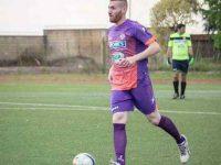 """Antonio Capogrosso """"Frecciarossa"""", lascia il Casoria dopo quasi 5 anni. Intanto si prepara la sfida alla capolista Savoia."""