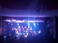 """Musiche e cori al teatro Ateneo ieri 26 dicembre, il pubblico:""""Perchè Casoria è così poco presente?"""""""