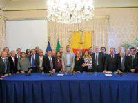 Professioni: al via il CUP Napoli-Campania, alleanza tra professionisti e P.A.