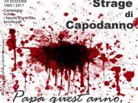 """""""Papà quest'anno non sparare…"""" evento in Piazza Cirillo contro i botti di capodanno"""