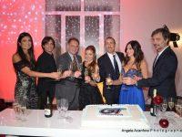 Grande successo per l' Inaugurazione  dei nuovi studi di produzione dell'emittente Gt Channel:  Ospiti d'eccezione Alessando Cecchi Paone e Emanuela Tittocchia
