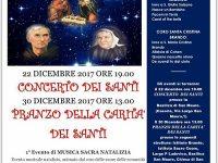 Terra di Santi e Beati: il Natale casoriano all'insegna della carità e spiritualità