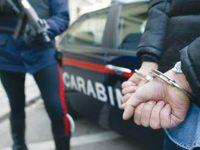 Aveva rapinato 4 giovani presso la stazione, carabinieri arrestano diciottenne