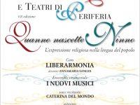 Speciale Santo Stefano: appuntamento per tutti al Teatro Ateneo