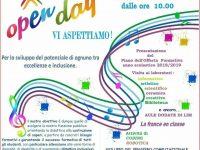 Open Day I.C. Carducci-King. Il 20 Gennaio si completa la presentazione dell'offerta formativa per il 2018-2019