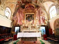 Casoria. Tentativo di furto alla sede della Arciconfraternita SS. Maria della Pietà e del Buonconsiglio