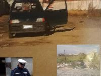 Sant'Antimo. Abbandonano rifiuti ma vengono individuati dagli agenti della polizia locale.