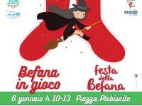 Piazza del Plebiscito in festa: l'Epifania arriva a Napoli